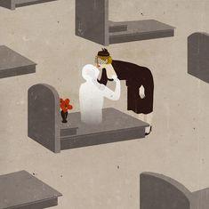 Love Wins, 2012, for Le Monde