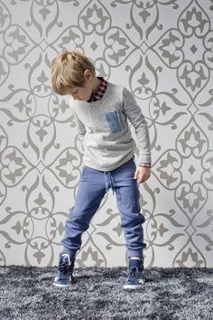 Boys Fashion SUDO Childrenswear