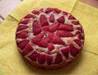 diabetes.hu • Epres-kókuszos sütemény • Receptsarok Pie, Desserts, Diabetes, Food, Torte, Tailgate Desserts, Cake, Deserts, Fruit Cakes
