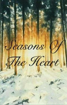"""I just published """"Wanderlust """" of my story """"Seasons Of The Heart """"."""