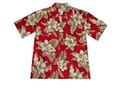 Hawaiian shirts for women   Women's Hawaiian Shirts