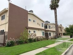 WOW! Check out this 1st floor 1 BD 1 BA apartment in a beautiful gated complex in Inglewood! This recently remodeled unit features wood-like flooring, central a/c and heat, and BRAND NEW paint throughout. The kitchen showcases granite counter-tops, handsome wood cabinets, and a stainless steel stove. Bathroom includes a new vanity sink! Unit comes with 1 space in shared garage and convenient laundry area. Short distance to 405 FWY, 105 FWY, Inglewood HS, Hawthorne Municipal Airport. Stainless Steel Stove, Tub Tile, Laundry Area, Parking Space, Stove Oven, New Cabinet, Real Estate Sales, Vanity Sink, Quartz Countertops