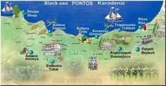 Santeos: ΠΟΝΤΟΣ: Απο την παραγωγική μνήμη στην οικονομική κ...