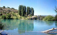 Argentina. Patagonia. Chubut. PN de los Alerces