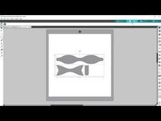 Using SVGs in Silhouette Studio® (Designer Edition feature) Silhouette Studio Designer Edition, Tutorials, Youtube, Youtubers, Youtube Movies, Wizards, Teaching