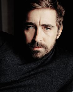 Lee Pace photographed by Blossom Berkofsky