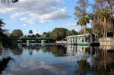 Silver Springs (Florida before Disney)