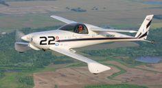 Quickie, de Burt Rutan