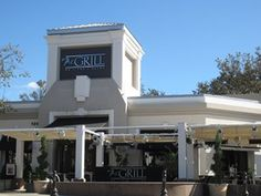 The Grill on the Alley, Westlake Village Promenade