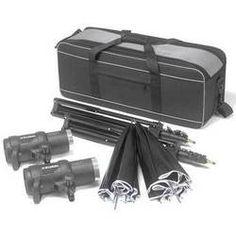 Profoto D1 Air 1000 W/S 2 Monolight Studio Kit