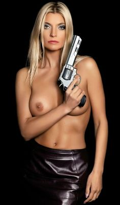 Topless Gun Girls - Page 7 of 35