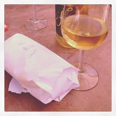 Bay Cities and Viognier...Perfect pairing at Malibu Wines!