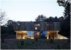 D house - Lode Architect