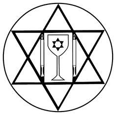 Crayola Jewish color pages