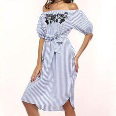 Veepola Womens Plus Size Dress,Girl Pocket Loose Ladies Casual Long Tops Dresses