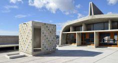La Tempestad (MAMO) – Le Corbusier   Unite d´Habitation / Unidad Habitacional   Marsella, Francia   1945-1952