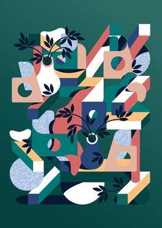 Jimbo Studio est un studio de design graphique basé à Paris fondé par Jimbo… Illustration Ligne, Illustration Design Graphique, Pattern Illustration, Graphic Illustration, Graphic Design Inspiration, Graphic Design Art, Zentangle Drawings, Web Design, You Draw