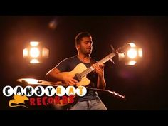 Luca Stricagnoli - Sweet Child O' Mine (Guns n' Roses cover played on two guitars!) - YouTube