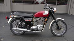 1974 Triumph Trident 750 750 CC, 5-Speed presented as lot S183 at Las Vegas, NV 2015 - image2