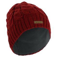 Accessori abbigliamento sci snow Abbigliamento - Berretto adulto ARPENAZ 50  rosso WED ZE - Intimo 25aa1215fd2