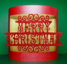 Free Christmas Svg Files | ... Free Cut File – Formats include ai, dxf, gsd, pdf, studio & svg