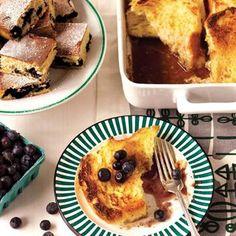 Frenchy Toast Casserole Recipe - Epicurious