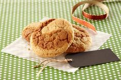 Gingerdoodles Cookie Recipe from Our 50 Best Cookie Recipes (Slideshow)