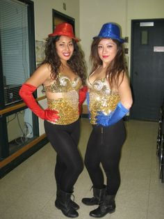 Book your next Disco/Wacking performance with the Divas at info@divadiverse.com