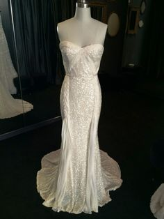 Taylor by Karen Willis Holmes NYC Wedding Dress Boutique