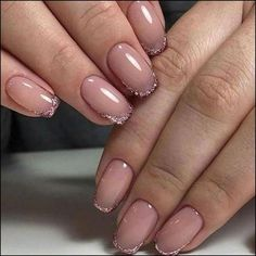 Semi-permanent varnish, false nails, patches: which manicure to choose? - My Nails Nude Nails, Pink Nails, Gel Nails, Nail Polish, Matte Nails, Acrylic Nails, Perfect Nails, Gorgeous Nails, Pretty Nails