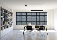 SPAZE | DARK #lighting #design Anthony Boelaert for DARK® #architecturallighting…