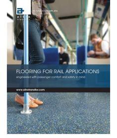 Altro Transflor Rail Brochure