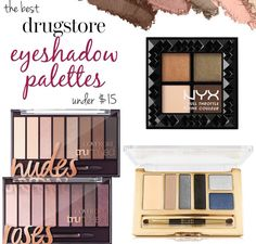 Get the high-end look without breaking the bank with these incredible drugstore makeup dupes! There are more than 55 drugstore dupes in this ultimate list!
