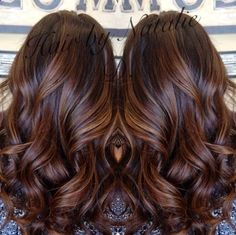 Hairstyles For Balayage Hair