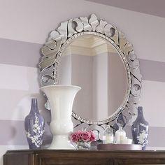 Margaret Wall Mirror at Joss & Main