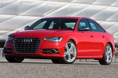 2016 Audi S6 reviews