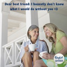 You're never too old for a bestie - share this with yours and put a little love in their day!