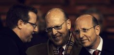What if… The Glazers Sell? - http://www.unitedrant.co.uk/opinion/what-if-the-glazers-sell/