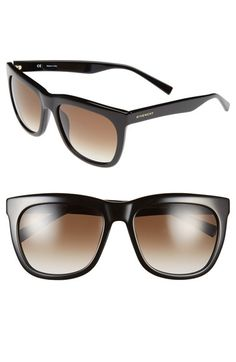 42b4a9d1f2f Givenchy 57mm Oversized Retro Sunglasses available at  Nordstrom Retro  Sunglasses