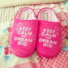 Slippers♥♥♥