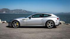2013 Ferrari FF Release Date, Price and Specs - Roadshow