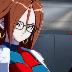 GS News Update: New Dragon Ball FighterZ Screenshots Show Off Tien Yamcha And Original Character Android 21