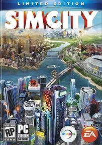 심시티 (SimCity, Maxis, 2013) – 가장 많이 기대했으나 가장 짧게 플레이 한 타이틀 | ohyecloudy's lifelog