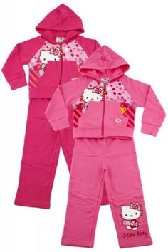 Jogging Hello Kitty ref 290
