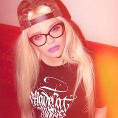 Poison Hyp x Mad Cat Mad, Eyes, Fashion, Moda, Fashion Styles, Fashion Illustrations, Cat Eyes