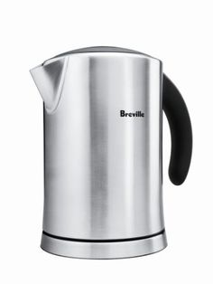 Breville SK500XL Ikon Cordless 1.7-Liter Stainless-Steel Electric Kettle: Amazon.com: Kitchen & Dining
