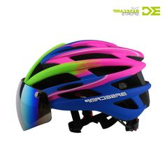 39.77$  Watch now - https://alitems.com/g/1e8d114494b01f4c715516525dc3e8/?i=5&ulp=https%3A%2F%2Fwww.aliexpress.com%2Fitem%2F2016-New-Basecamp-4-Color-Summer-MTB-Road-Cycling-Helmet-with-Sunglasses-Cover-Bike-Helmet-Bicycle%2F32705462601.html - 2016 New Basecamp 4 Color Summer MTB Road Cycling Helmet with Sunglasses Cover Bike Helmet Bicycle Helmets Goggles 3 Lencs