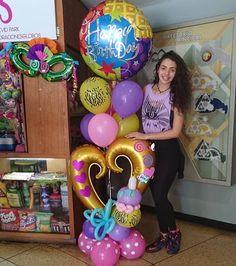 Balloon Tower, Balloon Display, Balloon Gift, Balloon Columns, Balloon Garland, Balloon Arrangements, Balloon Centerpieces, Balloon Decorations Party, Birthday Decorations