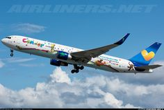 Boeing 767-330/ER aircraft picture