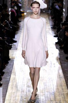 Valentino Spring 2011 Couture Collection Photos - Vogue